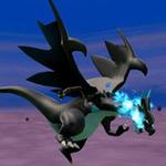 『スマブラ for 3DS/Wii U』「リザードン」のメガシンカは最後の切りふだ!新たな必殺ワザに「フレアドライブ」