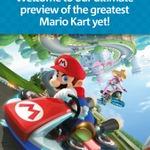 Official Nintendo Magazineがデジタル版『マリオカート8』ガイドブックを無料で配布