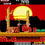 PS4「アーケードアーカイブス」配信開始 ― 『クレイジー・クライマー』『忍者くん 魔城の冒険』『アルゴスの戦士』の3本