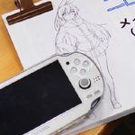 コナミ、「ニセコイ」のゲームをPS Vita向けに発表 ― 各ヒロインにルートがある模様