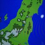 インクリメントP、地図アプリをレトロRPG風に変換する技術を発表