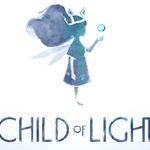 PS Vita版『チャイルド オブ ライト』発売決定、据え置きの初回生産版の再販も