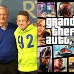 ゲームのおかげで11歳の少年が祖父の命を救う ― アイルランド