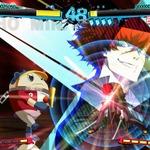 PS3版『P4U2』奈々子とも仲良くなれるコミュやキャラ育成要素が公開に ─ 「黒幕」のムービーも