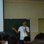 【CEDEC 2008】「プロデューサーをプロデュース」名プロデューサー岡本吉起氏の明かす仕事術