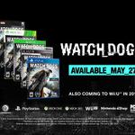 今週発売の新作ゲーム『マリオカート8』『Watch Dogs』『機動戦士ガンダム サイドストーリーズ』他