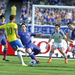 【PS3ダウンロード販売ランキング】『World Soccer Winning Eleven 2014 蒼き侍の挑戦』首位獲得、『アイドルマスター ワンフォーオール』は2位へ(5/27)