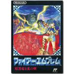Wii Uバーチャルコンソール6月4日配信タイトル ― 『ファイアーエムブレム 暗黒竜と光の剣』『影の伝説』の2本