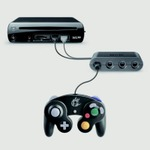 任天堂、Wii UでGCコントローラーを使用可能にする変換アダプタを発表