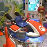 実物大カートも登場!ファン熱狂の『マリオカート8』北米ローンチイベントレポート