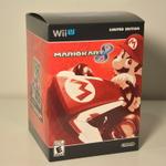 『マリオカート8』の「Nintendo World Store」限定版を開封レポート