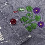 エディットモード、『ゼルダの伝説』『ピクミン』『星のカービィ』新作シャツを発売