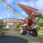 【Wii Uダウンロード販売ランキング】最新作『マリオカート8』が1位、初代『スーパーマリオカート』も揃ってランクイン(6/3)