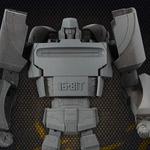 「メガドライブ」が「メガトロン」にトランスフォーム!「MEGA DRIVE MEGATRON」9月発売