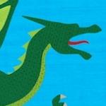Googleマップのイースターエッグとして、移動手段 「ドラゴン」の存在が明かされる