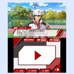 テニプリ旋風、3DSに襲来!『新テニスの王子様 ~Go to the top~』はADVに