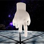 『スマッシュブラザーズ』のマスターハンドvsリンクを一人称視点でやると、謎の恐怖感が