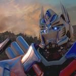 PS3/PS4『トランスフォーマー : Rise of the Dark Spark』発表、オートボットによる銃撃戦と車両のアクションがここに