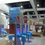 任天堂、E3 2014で新作『マリオメーカー』を発表か ― 会場内を撮影したらしきイメージが浮上