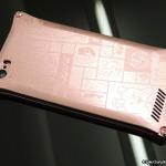 『ダンガンロンパ』ジュラルミン製iPhoneケースが登場!「モノクマ」イヤホンジャックカバーが付属