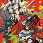 『幕末Rock』6月9日=ロックの日に、EDテーマやWEBラジオ、アニメの先行上映会を発表
