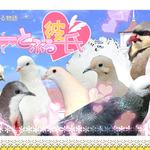 鳥類と恋する『はーとふる彼氏』、E3 2014に出展決定