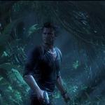 【E3 2014】PS4『アンチャーテッド 4: A Thief's End』正式発表