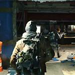 【E3 2014】クリスマスのマンハッタンで銃撃戦が繰り広げられる『The Division』ゲームプレイ映像