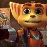 【E3 2014】フルCG映画『ラチェット&クランク』の公開予定時期は2015年前半!PS4向け作品も開発中