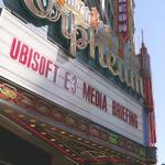 【E3 2014】トップの開発力でトリプルAを次々投入、ユービーアイソフト メディアブリーフィング現地レポ