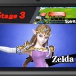 【E3 2014】『スマッシュブラザーズ for 3DS』のバトルや機能、多彩なモードを動画で紹介