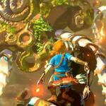 【E3 2013】ゼルダ最新作はオープンワールドに!発売は2015年の画像