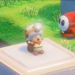 【E3 2014】キノピオ隊長が主役のWii U『Captain Toad:Tresure Tracker』発売決定