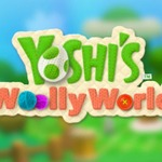 【E3 2014】『毛糸のヨッシー』ゲームプレイ動画が公開、協力プレイに対応の画像