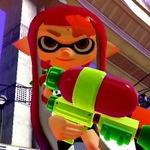 【E3 2014】任天堂、完全新規IP『スプラトゥーン』をWii Uで発表、ヒトがイカに「変身」して「インク」の中を泳ぐ陣取り合戦