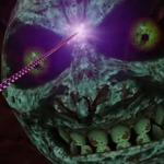 【E3 2014】『ゼルダ無双』プレイムービーが公開、『ムジュラ』の「月」や大妖精なども登場