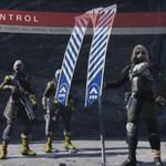 【E3 2014】MMOシューター『Destiny』の対戦モードプレイ画面を含めた公式映像が登場、約30分のプレイ動画も