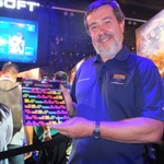 【E3 2014】新たな決定版となるか?オリジナル版開発者による『テトリス』最新作の初披露