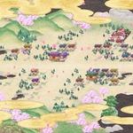 【『俺屍2』プレイレポート第二回目】 迷ったらコーちんにおまかせ!迷宮探索&街&一族史を一挙公開の画像