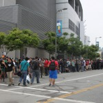【E3 2014】スマブラ最新作でいち早くトーナメントで熱い戦い&熱い任天堂ファン集結―「Smash Bros. Invitational」レポ