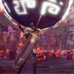 『ゼルダ無双』アイテムに強化要素あり、巨大なバクダンで敵を一網打尽