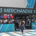 【E3 2014】今年も多彩なアイテムが揃った「E3 公式ショップ」をチェック