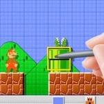 【E3 2014】『Mario Maker』の開発経緯と『マリオペイント』の意外な関係とは、手塚卓志氏が語る