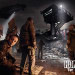 【E3 2014】ゲリラ戦術で朝鮮人民軍に挑め―Crytek新作FPS『Homefront: The Revolution』インプレッション