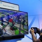 【E3 2014】巨大ロボットになった気分を味わう!? 宮本氏が手がける『Project: Giant Robot』を体験
