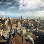 【E3 2014】『ウィッチャー3』最新デモプレビュー、生きた町、絡み合うクエスト