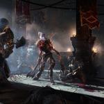 【E3 2014】『ダークソウル』シリーズに対する、これがオレたちの答えだ!『Lords of the Fallen』プレイレポ