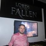【E3 2014】『ダークソウル』シリーズから学び、活かしたこと。『Lords of the Fallen』プロデューサーインタビュー