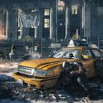 【E3 2014】クローズドブースで示された新作ソフト裏側とは?『Tom Clancy's The Division』プレビューレポ