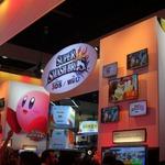 【E3 2014】編集長が『スマブラ for Wii U』でボコボコにされてきた話